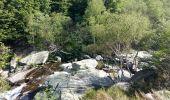 Trail Walk LE PONT-DE-MONTVERT - Tour Lozère étape 5 - Photo 13