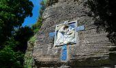 Randonnée Marche OTTROTT - Le circuit sud du Mur Païen - Photo 8