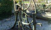 Trail Walk GROSROUVRE - _Chêne robuste et fleur de lys - Photo 3