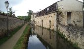 Trail Walk SAINT-REMY-LES-CHEVREUSE - _Entre vallées et châteaux - Photo 3