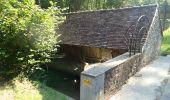 Trail Walk GAMBAISEUIL - _Entre forêt et clairières autour de Gambaiseuil - Photo 6