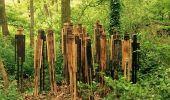 Randonnée Marche Gesves - Sentiers d'Art 2019 / Gesves-Ohey - Photo 18
