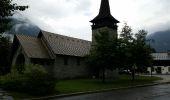 Randonnée Marche CHAMONIX-MONT-BLANC - CHAMONIX (Balade de l'Arve) - Photo 1