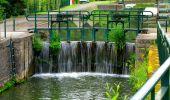 Randonnée Marche LA FERTE-MILON - en forêt de Retz_55_le bois de Borny - Photo 68