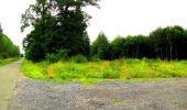 Randonnée Marche LA FERTE-MILON - en forêt de Retz_55_le bois de Borny - Photo 50