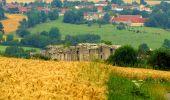 Randonnée Marche LA FERTE-MILON - en forêt de Retz_55_le bois de Borny - Photo 63