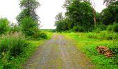 Randonnée Marche LA FERTE-MILON - en forêt de Retz_55_le bois de Borny - Photo 36