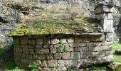Randonnée Marche GRAMAT - moulins de Saut et tourneseille - Photo 23