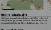 Randonnée Marche GRAMAT - moulins de Saut et tourneseille - Photo 3
