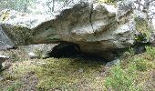 Trail Walk NEMOURS - pso-170726 - Nemours-Poligny - Photo 2