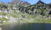 Trail Walk FONTRABIOUSE - Lacs et Portella d'Orlu - Photo 8