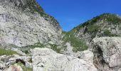 Trail Walk FONTRABIOUSE - Lacs et Portella d'Orlu - Photo 7