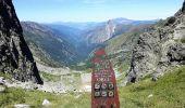 Trail Walk FONTRABIOUSE - Lacs et Portella d'Orlu - Photo 5