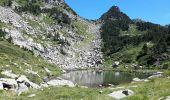 Trail Walk FONTRABIOUSE - Lacs et Portella d'Orlu - Photo 3