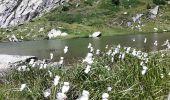Trail Walk FONTRABIOUSE - Lacs et Portella d'Orlu - Photo 2