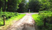 Trail Walk LONGPONT - en forêt de Retz_56_Longpont_tour du Général Mangin_AR - Photo 36