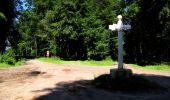 Trail Walk LONGPONT - en forêt de Retz_56_Longpont_tour du Général Mangin_AR - Photo 38