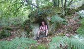 Randonnée Marche NOISY-SUR-ECOLE - pso-170802 - AchèresBéorlots-Potala - Photo 8