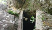 Randonnée Marche NOISY-SUR-ECOLE - pso-170802 - AchèresBéorlots-Potala - Photo 1