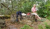 Randonnée Marche NOISY-SUR-ECOLE - pso-170802 - AchèresBéorlots-Potala - Photo 9