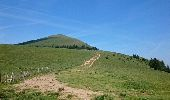 Randonnée Marche LA ROCHE-SUR-FORON - Sur  Cou - Photo 1