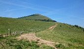 Randonnée Marche LA ROCHE-SUR-FORON - Sur  Cou - Photo 2