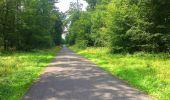 Trail Walk SAINT-JEAN-AUX-BOIS - en forêt de Compiègne_4_le vivier Corax_la Croix St-Sauveur - Photo 54