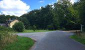 Trail Walk SAINT-JEAN-AUX-BOIS - en forêt de Compiègne_4_le vivier Corax_la Croix St-Sauveur - Photo 49