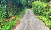 Trail Walk SAINT-JEAN-AUX-BOIS - en forêt de Compiègne_4_le vivier Corax_la Croix St-Sauveur - Photo 8