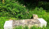 Trail Walk SAINT-JEAN-AUX-BOIS - en forêt de Compiègne_4_le vivier Corax_la Croix St-Sauveur - Photo 52