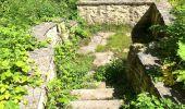 Trail Walk SAINT-JEAN-AUX-BOIS - en forêt de Compiègne_4_le vivier Corax_la Croix St-Sauveur - Photo 29