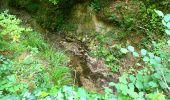 Trail Walk SAINT-JEAN-AUX-BOIS - en forêt de Compiègne_4_le vivier Corax_la Croix St-Sauveur - Photo 18