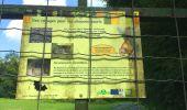 Trail Walk SAINT-JEAN-AUX-BOIS - en forêt de Compiègne_4_le vivier Corax_la Croix St-Sauveur - Photo 1