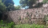 Randonnée Marche GRENDELBRUCH - Le Guirbaden, le plus grand des châteaux forts - Photo 14