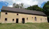 Randonnée Marche GRENDELBRUCH - Le Guirbaden, le plus grand des châteaux forts - Photo 4