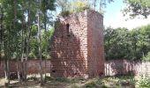 Randonnée Marche GRENDELBRUCH - Le Guirbaden, le plus grand des châteaux forts - Photo 2