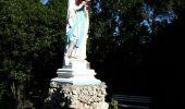 Randonnée V.T.T. PORT-LA-NOUVELLE - Port La Nouvelle Sigean en boucle  - Photo 1