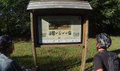 Randonnée V.T.T. Viroinval - A la découverte de la vallée du Viroin - Photo 2