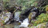 Trail Walk SAINT-MARTIN-D'URIAGE - parking de la gâte,lac Merla,refuge de la pra,lac longet. - Photo 6