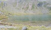 Trail Walk SAINT-MARTIN-D'URIAGE - parking de la gâte,lac Merla,refuge de la pra,lac longet. - Photo 1