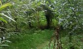 Trail Walk LA BOISSIERE-DU-DORE - circuit buissonnier  - Photo 1