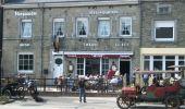 Trail Equestrian Libramont-Chevigny - Circuit 5 - Lambermont, dernier conducteur de diligence - Photo 5