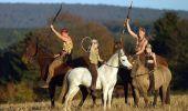 Trail Equestrian Libramont-Chevigny - Circuit 5 - Lambermont, dernier conducteur de diligence - Photo 18