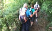 Randonnée Marche Visé - Etangs de la Julienne - Argenteau - Photo 2