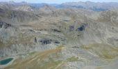 Randonnée Marche SAINT-DALMAS-LE-SELVAGE - Tête de l'Enchastraye - Photo 1