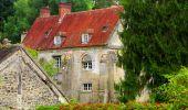 Randonnée Marche SAINT-JEAN-AUX-BOIS - en forêt de Compiègne_6_les Grands Monts_la route tournante sur la tête St-Jean - Photo 123
