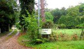 Randonnée Marche SAINT-JEAN-AUX-BOIS - en forêt de Compiègne_6_les Grands Monts_la route tournante sur la tête St-Jean - Photo 12
