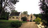 Randonnée Marche SAINT-JEAN-AUX-BOIS - en forêt de Compiègne_6_les Grands Monts_la route tournante sur la tête St-Jean - Photo 14