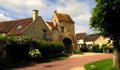 Randonnée Marche SAINT-JEAN-AUX-BOIS - en forêt de Compiègne_6_les Grands Monts_la route tournante sur la tête St-Jean - Photo 166