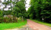 Randonnée Marche SAINT-JEAN-AUX-BOIS - en forêt de Compiègne_6_les Grands Monts_la route tournante sur la tête St-Jean - Photo 69